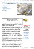 EagleBurgmann magnetic couplings seal new zero-leakage KSB refinery pump
