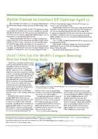 Longest running reactor feed pump seals