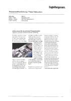 Software tool for enhanced pump reliability
