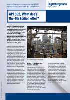 Flyer API 682 - What does the 4th edition offer?